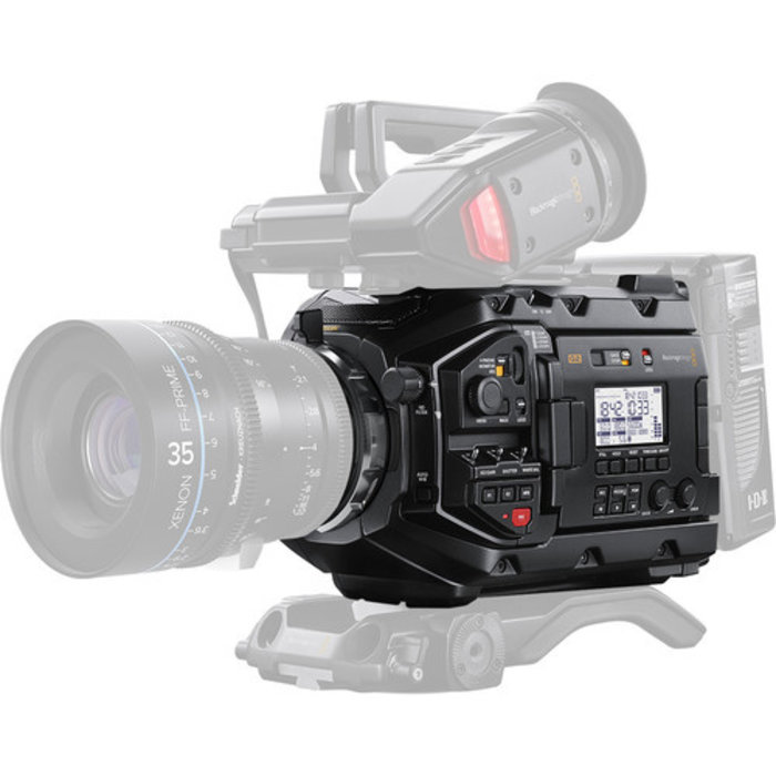 Blackmagic Design URSA Mini Pro 4.6k G2 *Special Order*