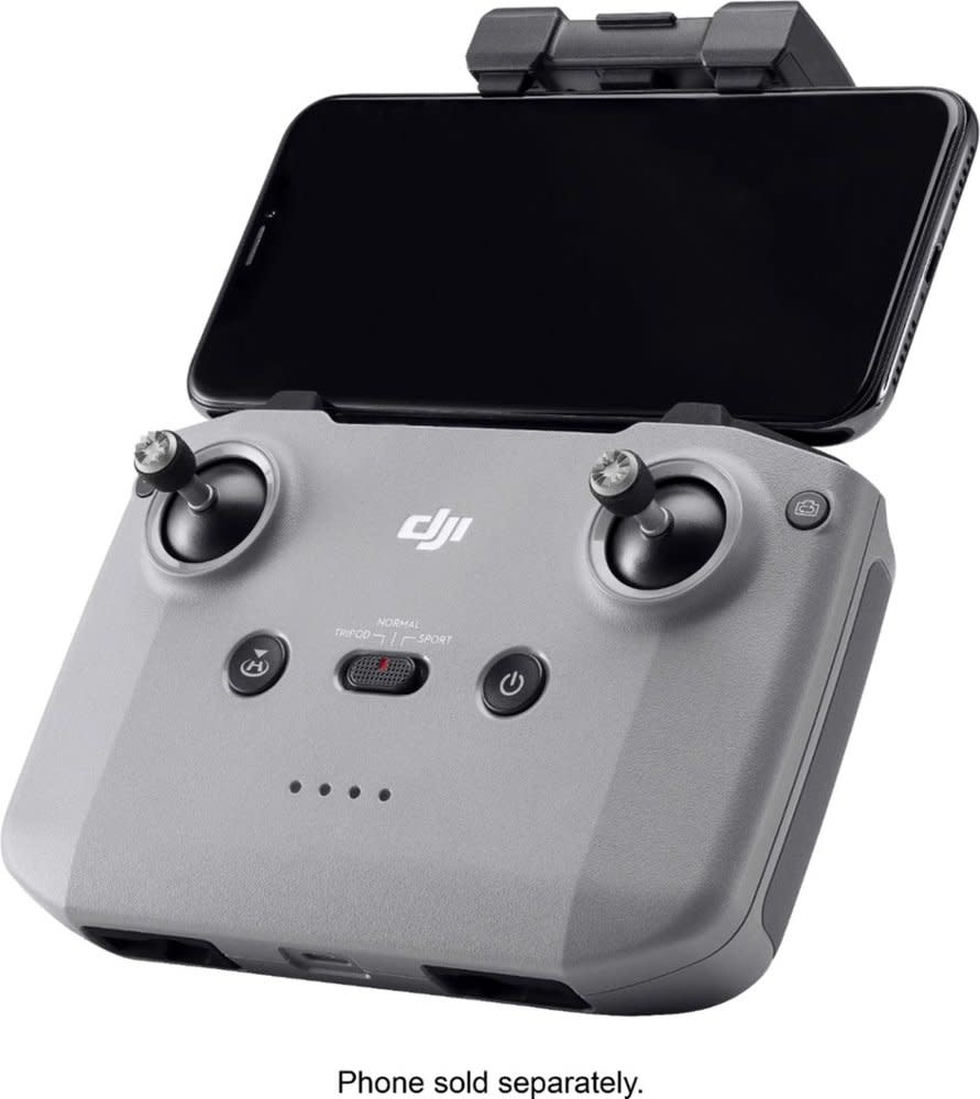 DJI DJI Mavic Air 2 Drone Fly More Combo with Remote ...