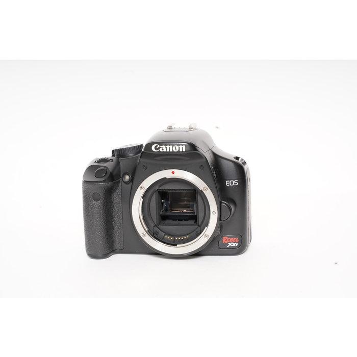 Canon Rebel XSI Body