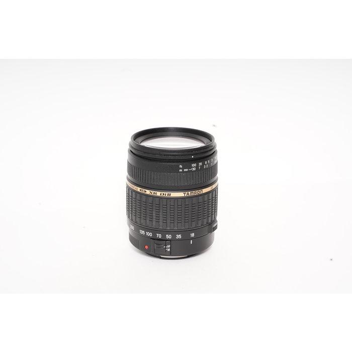 Tamron Auto Focus 18-200mm f/3.5-6.3 XR Di II LD Aspherical (IF) Macro Zoom Lens for Canon Digital SLR Cameras (Model A14E)