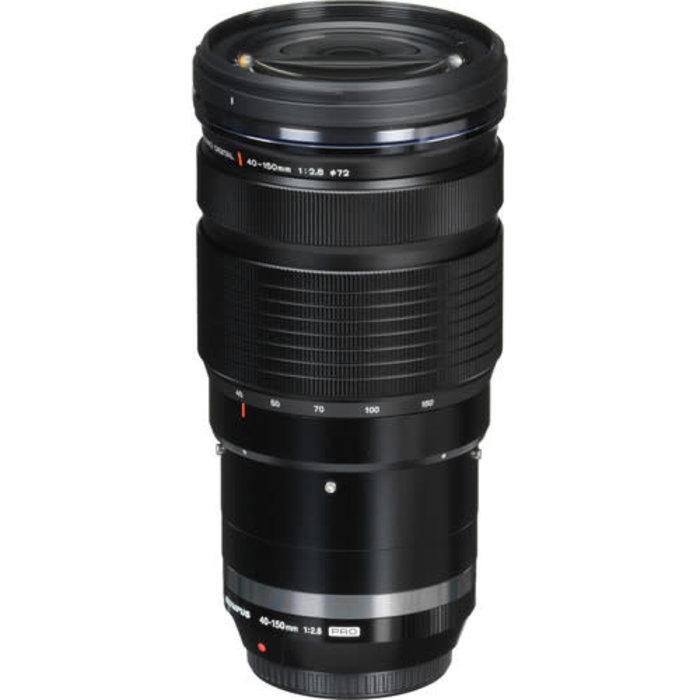 Olympus M.Zuiko ED 40-150mm f2.8 PRO