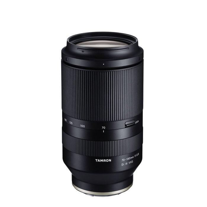 Tamron 70-180mm F/2.8 Di III VXD - Sony E Mount