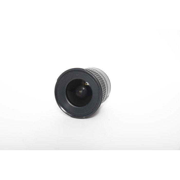 Nikon AF-S 10-24mm f/3.5-4.5G ED