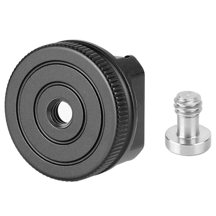 """Promaster 1/4""""-20 Cold Shoe Mount"""