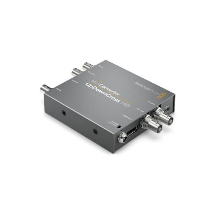 Blackmagic Design Mini Converter - UpDownCross HD