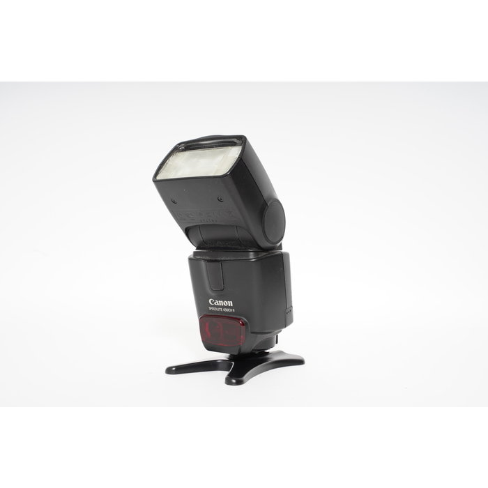 Canon 430EX II Speedlight