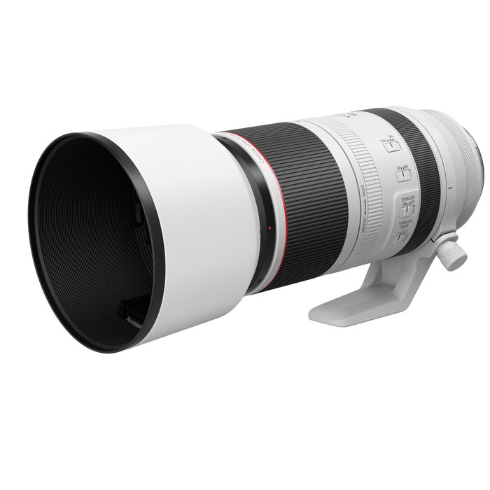 Canon RF 100-500mm F4.5-7.1 L IS USM *Preorder*