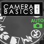 Camera Basics 101: Getting to Know Your Camera *ONLINE* (September 9th, 2020)