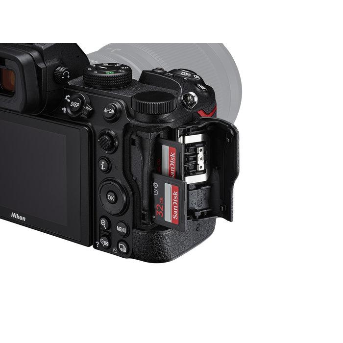 Nikon Z5 FX-format Mirrorless Camera Body