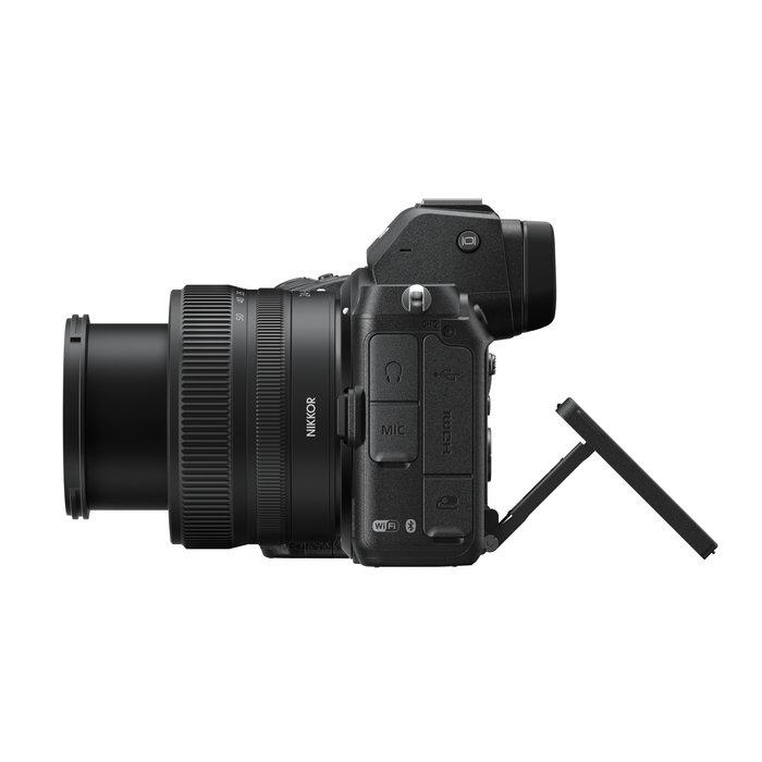 Nikon Z5 FX-format Mirrorless Camera Body w/ NIKKOR Z 24-50mm f/4-6.3