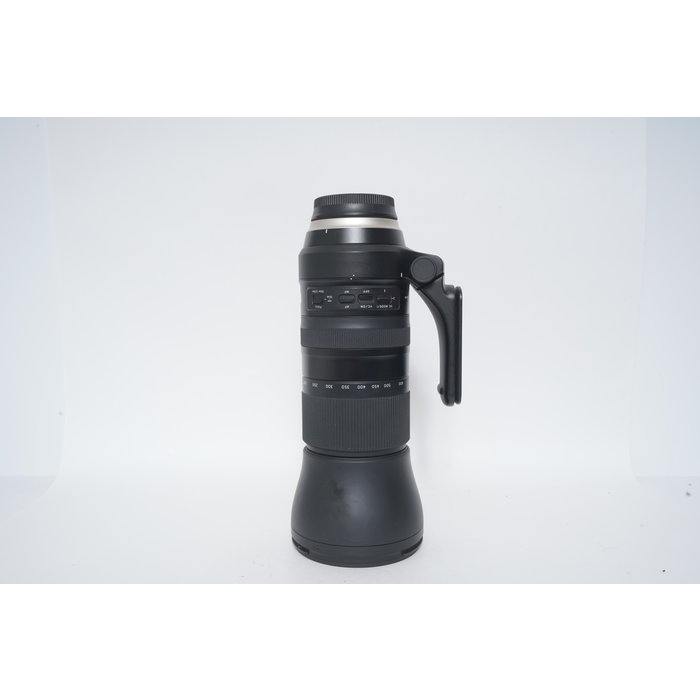Tamron SP 150-600mm f/5-6.3 Di VC USD G2 -Canon