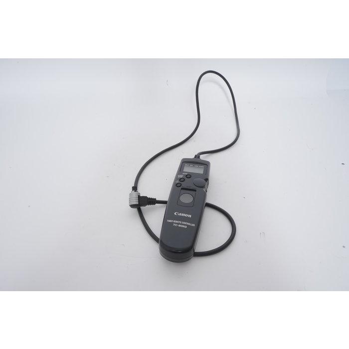 Canon TC-80N3 Timer Remote Control
