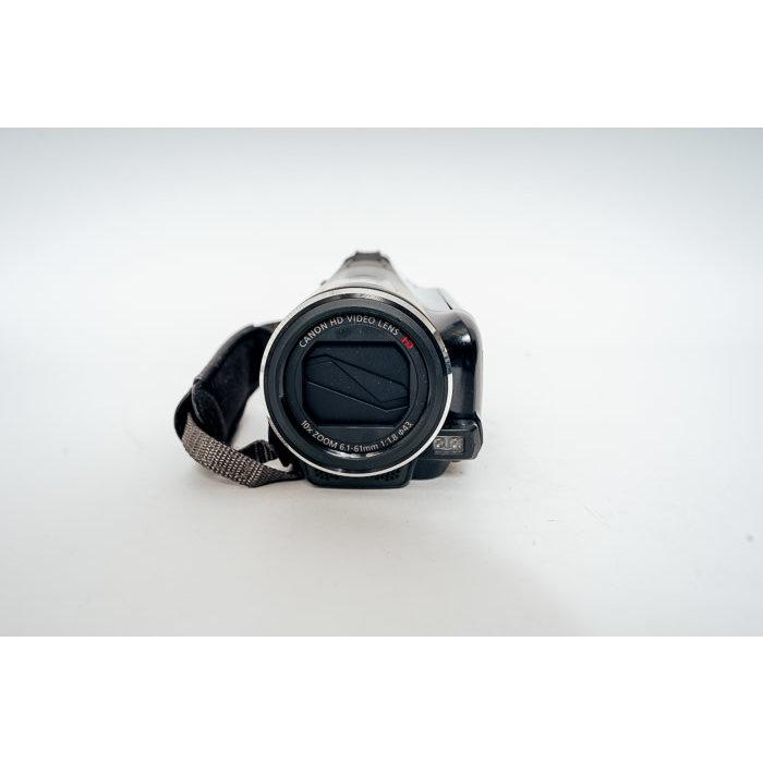 Canon Vixia HF M40 Camcorder