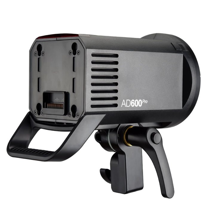 Godox Witstro 600 W/S AD600 Pro TTL All-in-One Outdoor Flash