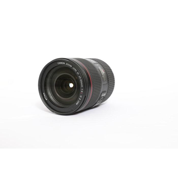 Canon EF 24-105mm f/4 IS II USM