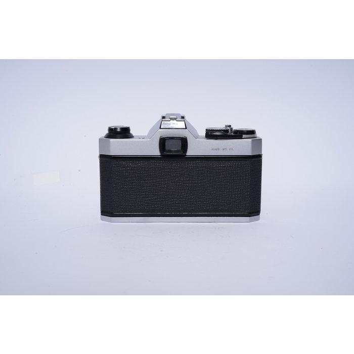 Pentax K1000 w/ 50mm f/2 Pentax-M