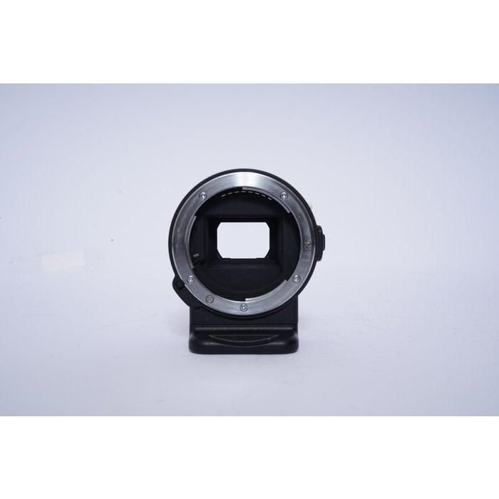 Nikon FT1 Adapter