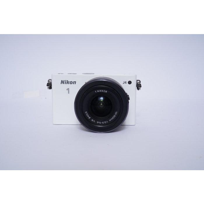 Nikon 1 J4 w/ 10-30mm f/3.5-5.6 PD VR