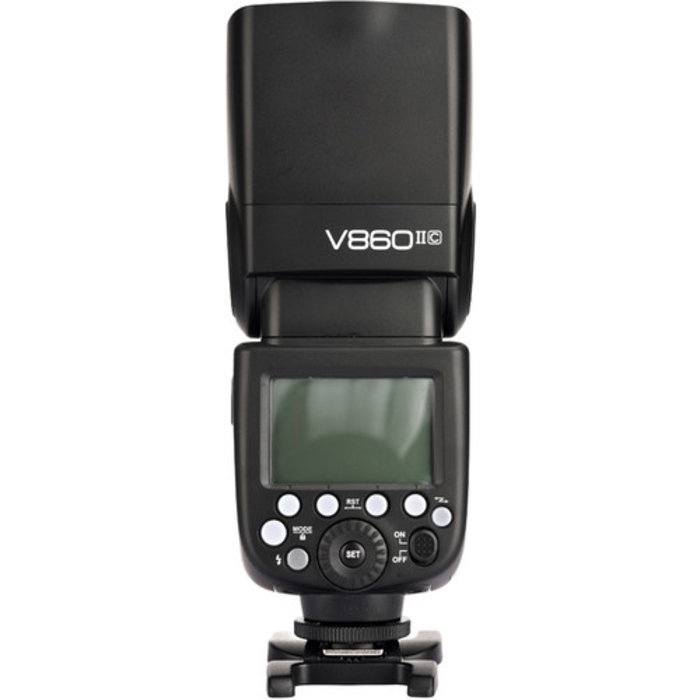 GodoxVING V860 II Li-Ion Flash for Canon