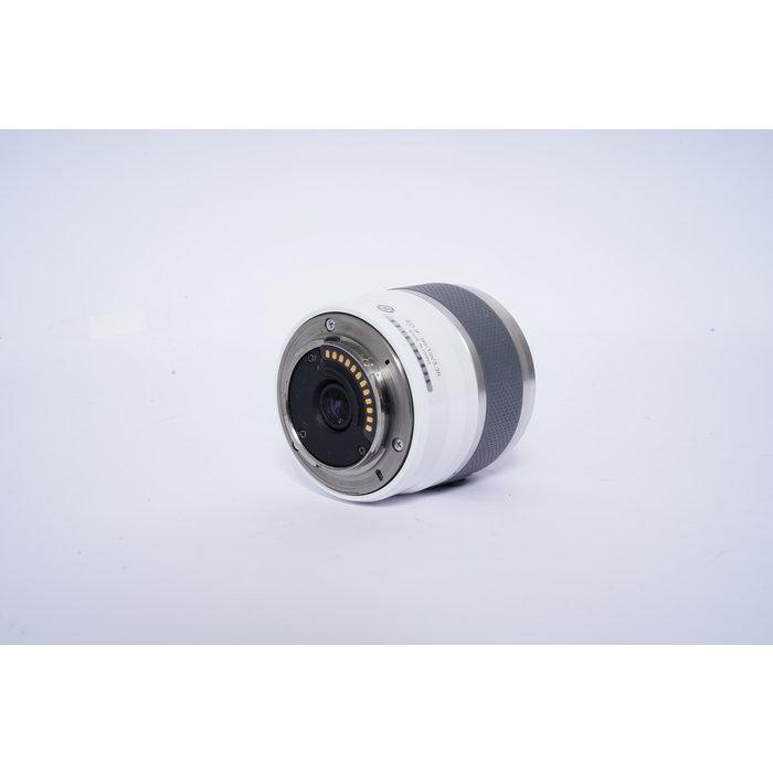 Nikon 1 30-110mm f/3.8-5.6 VR PD
