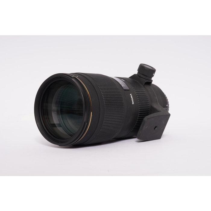 Sigma 70-200mm f/2.8 DG HSM APO EX - Canon