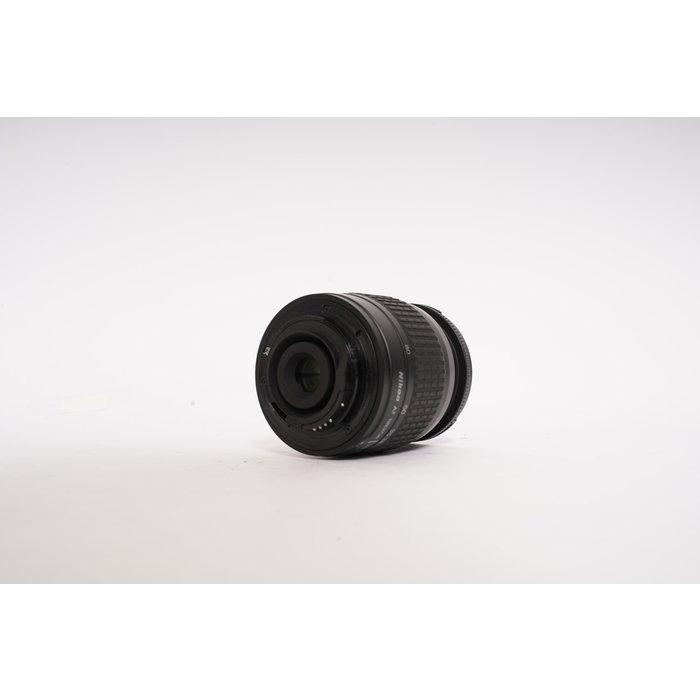 Nikon AF 28-80mm f/3.3-5.6 G