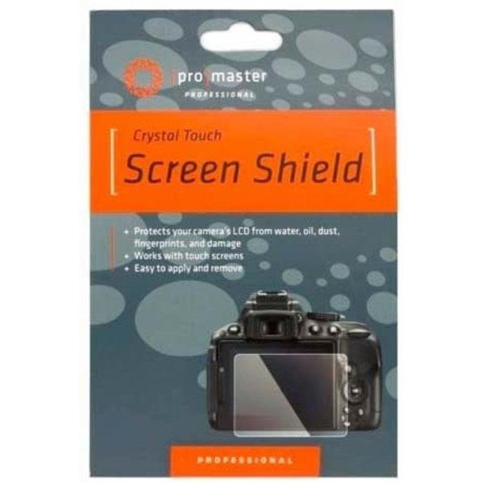 Promaster Crystal Scrn Shield 5DMIV