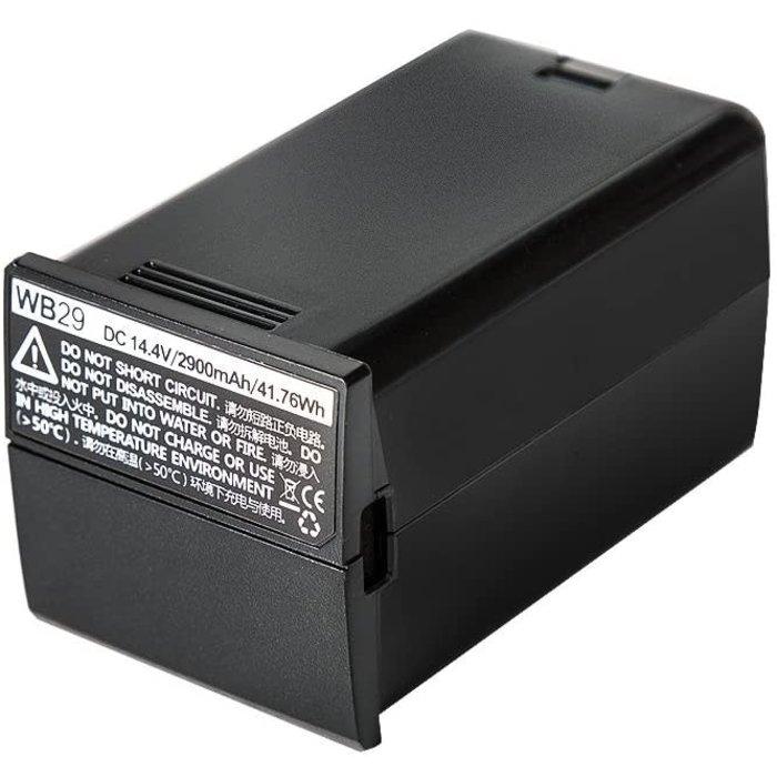 GodoxAD200 WB-29 Battery