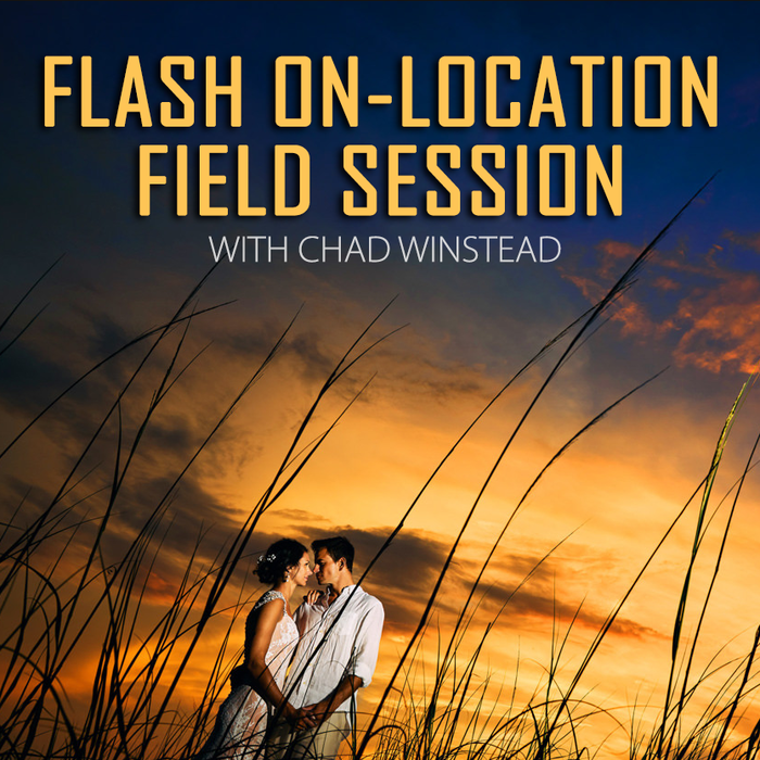 Flash On-Location Field Session - March 11th, 2021