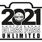 2021 UNLIMITED Photography Class Pass