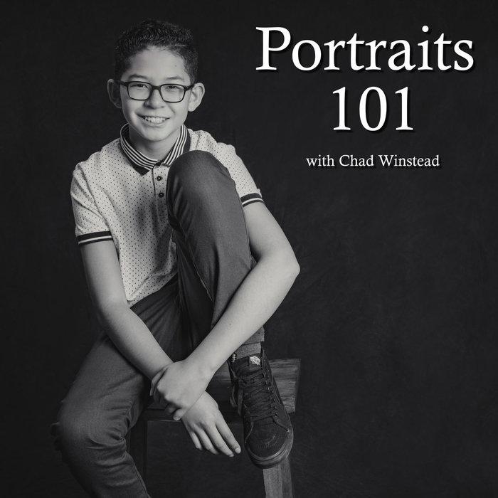 Portraits 101 - April 13th, 2021