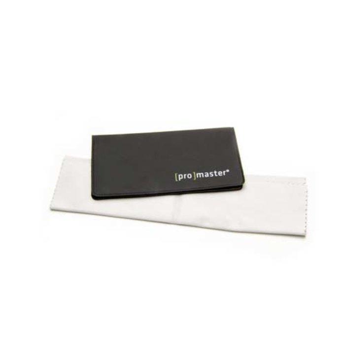 ProMaster MicroClean Cloth