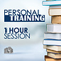 Personal Training - 1 hour