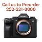Sony A1 Camera Body