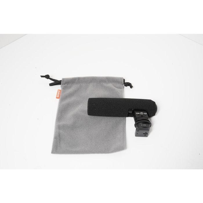 Sony ECMGZ1M Gun / Zoom Microphone