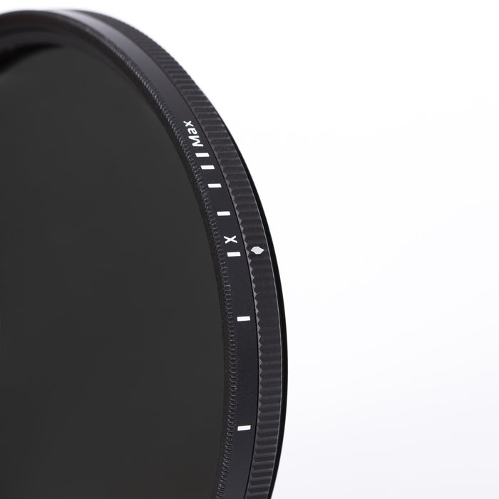 Promaster 82mm Variable ND Extreme - HGX Prime (5.3-12 stops)