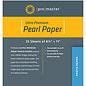 ProMaster 8.5x11 Ultra Premium Pearl Inkjet Paper - 25 Sheets