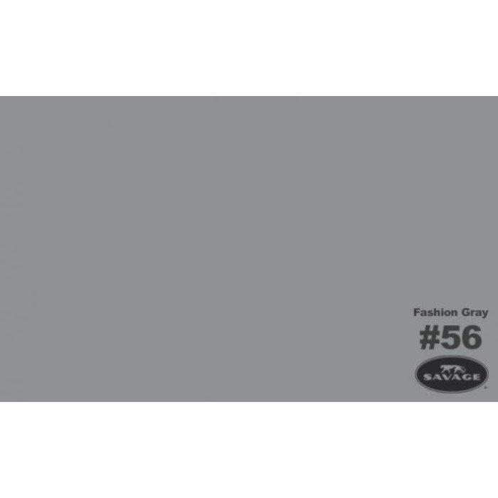 "Savage 53"" Seamless Paper Fashion Gray"