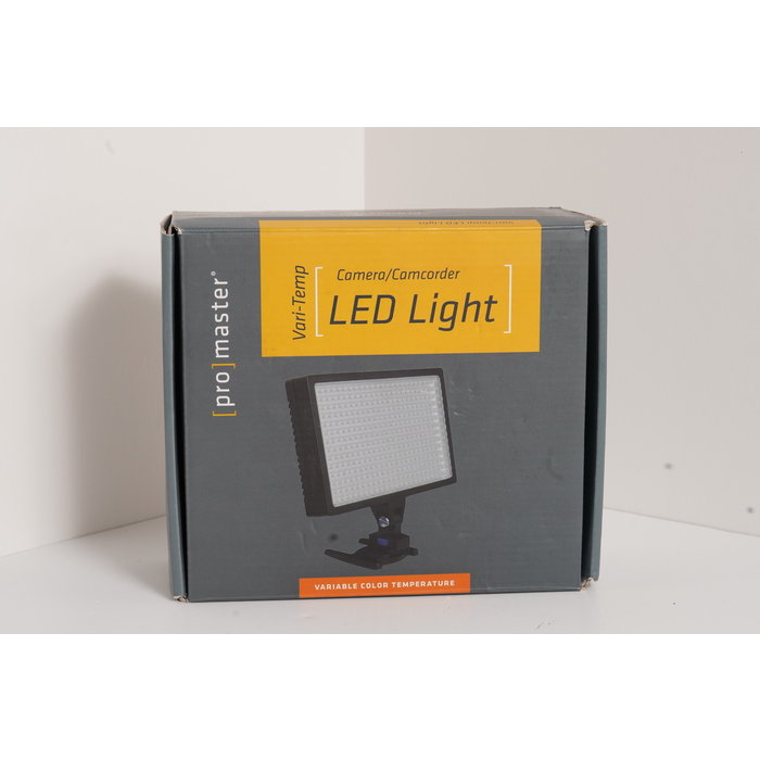 Promaster Varitemp LED Light