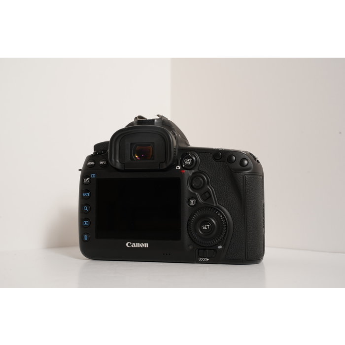 Canon 5D MK IV Camera Body