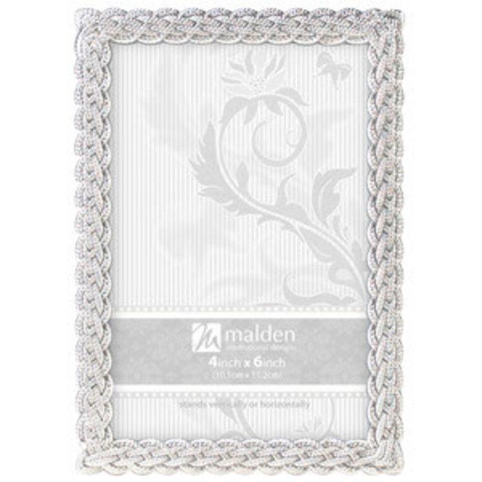Malden Belmore Silver (4x6)