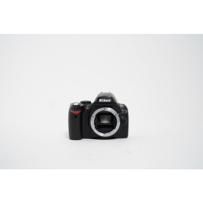 Nikon D40x Body