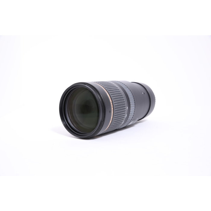 Tamron SP 70-200MM F/2.8 DI VC USD Telephoto Zoom Lens for Canon EF Cameras