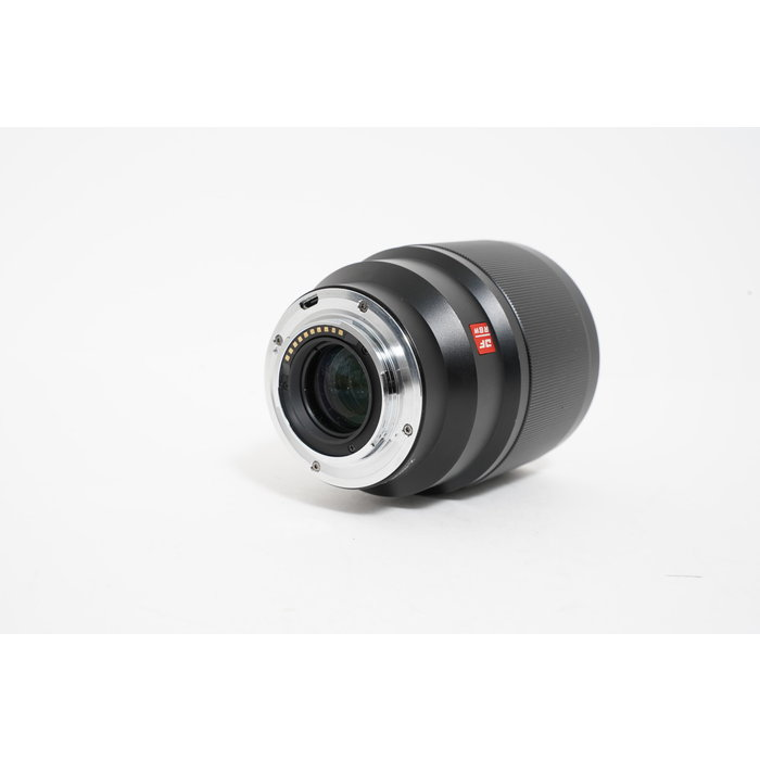 Viltrox 85mm F/1.8 for fuji X mount