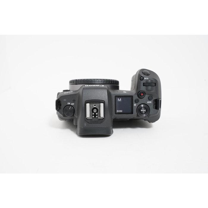 Canon EOS R Mirrorless Camera body