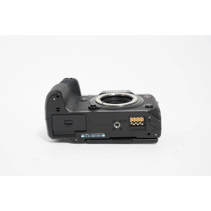 Fujifilm XH1 Mirrorless Camera body