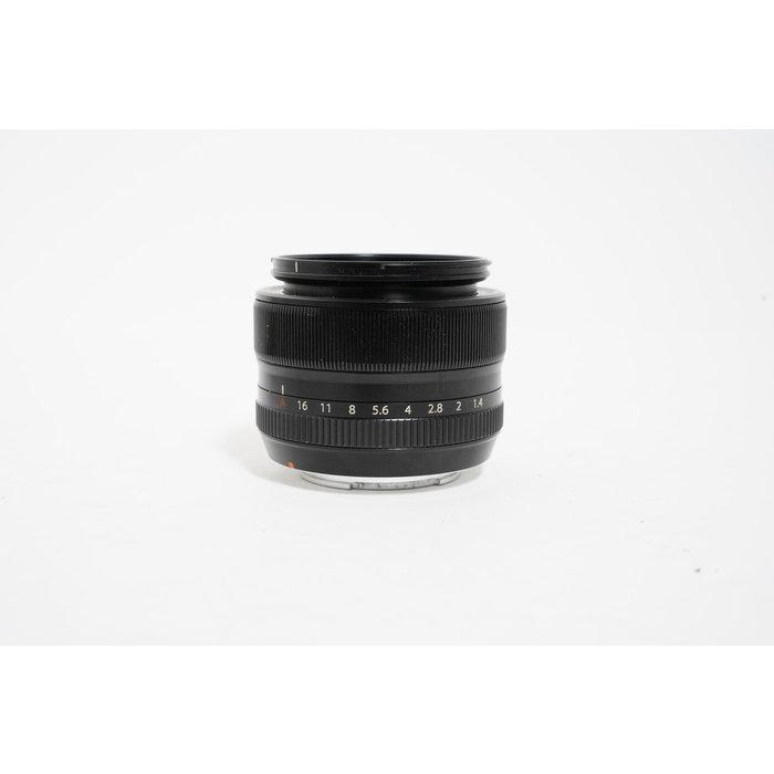 Fujinon Aspherical Lens Super EBC F/1.4 35mm