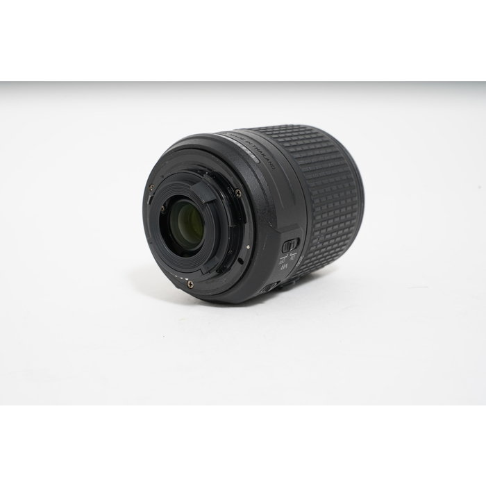 Nikon AF-S Dx Nikkor 55-200mm F/4-5.6