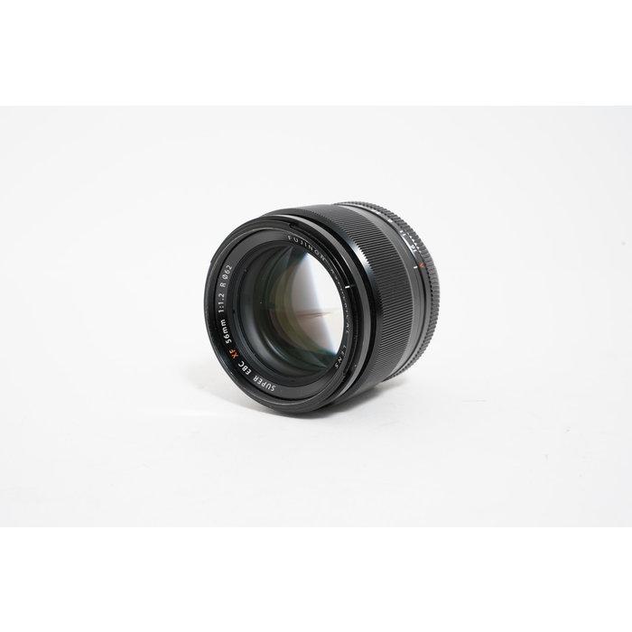 Fujifilm Super EBC XF 56mm F/1.2