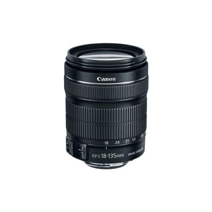 Canon EFS 18-135mm f/3.5-5.6 IS STM